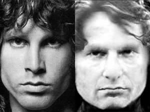 Jim Morrison – Senior Citizen