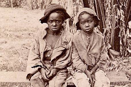 slave-kids