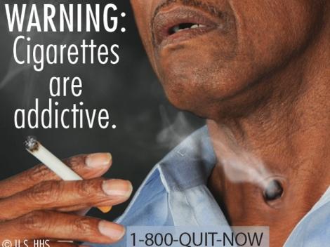 addictive cigarettes