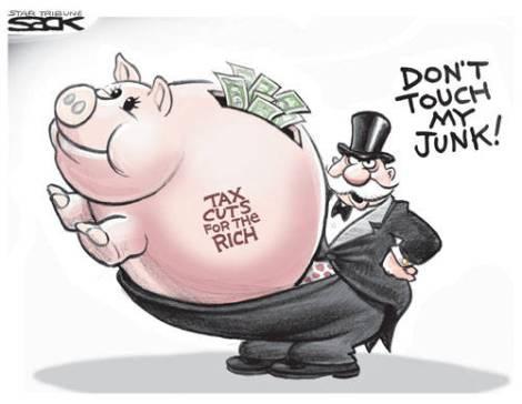 Tax-Cuts-Junk