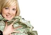 hoarding cash