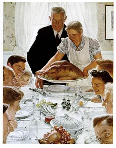 rockwell_thanksgiving11