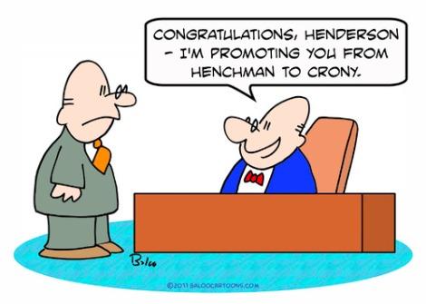 business_crony_henchman_promote_1075185