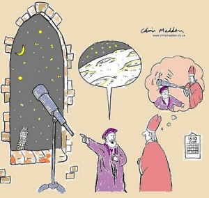 A look at the condemnation of the galileo by the church