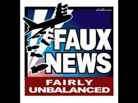 faux news