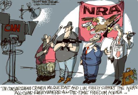 gun freedom