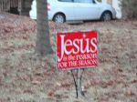 jesus is the reason II