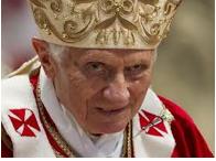 pope bentdick