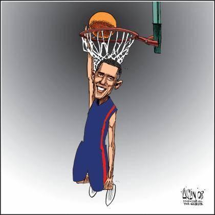 Obama-SlamDunk