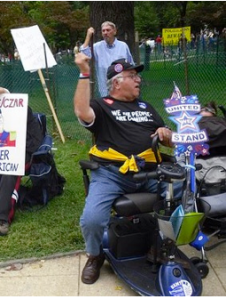 teaparty scooter