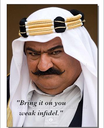 fat kuwaiti