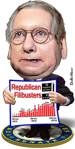 mitch-mcconnell-filibuster-cartoon-get-rid-of-Obama