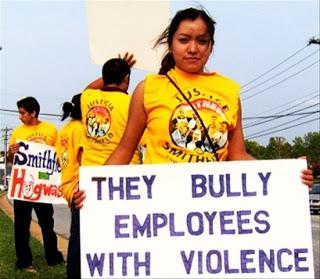 smithfield bullies
