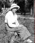 anastasiaromanov circa 1917