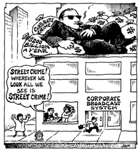 corporate crime