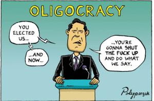 oligocracy