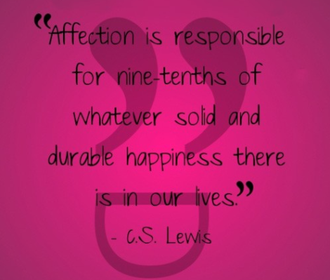 affectionquote