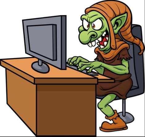 onlinetroll
