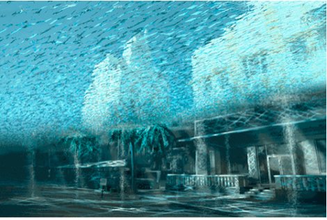 Miami's Ocean Drive