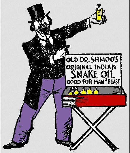 snakeoilsalesman
