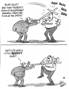 christianhypocisy