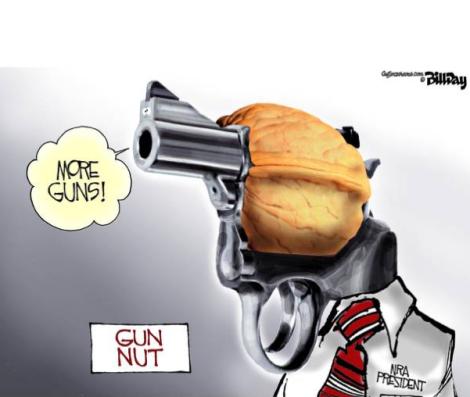 gunnut