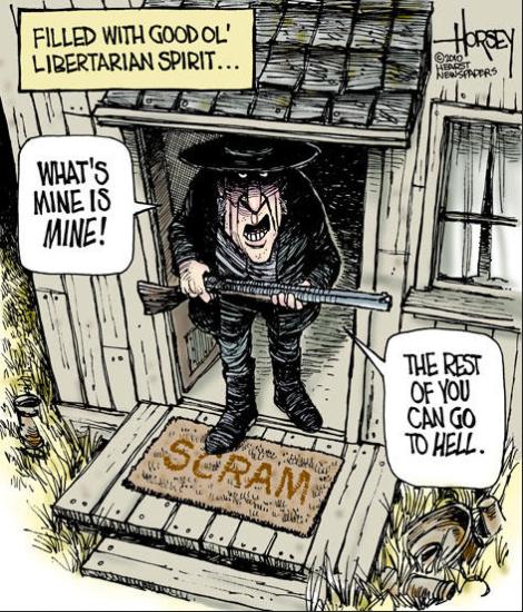 libertarianspirit