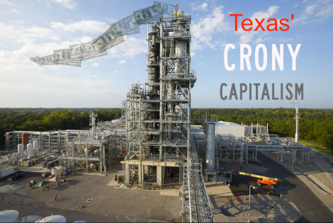 texascronycapitalism